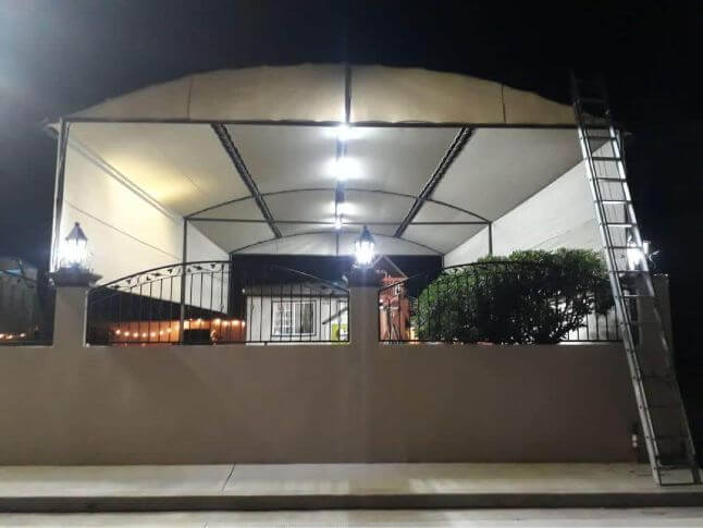 Lonas residenciales en Tijuana