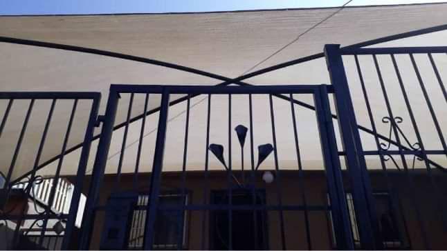 Malla para tapar el sol en Tijuana