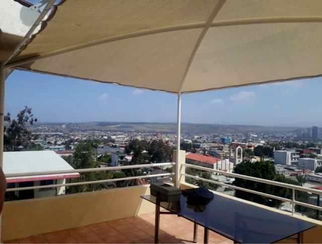 Lonas para techos exteriores en Tijuana